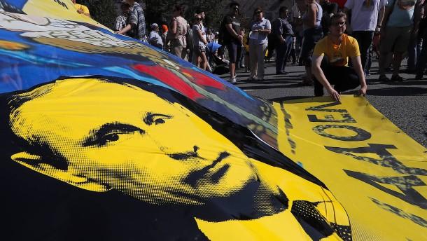 Herrschaftssystem in Moskau: Russlands neuer Adel