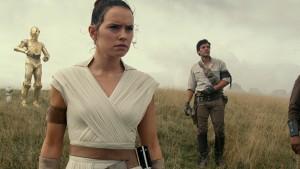 """Drehbuch des neuen """"Star Wars""""-Films bei Ebay angeboten"""