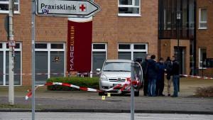 Haftbefehl wegen Mordes nach tödlicher Brandattacke beantragt