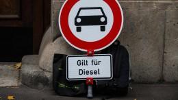 Union will Autofahrer weniger überwachen