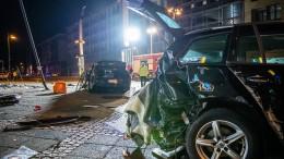 Frankfurter Staatsanwaltschaft ermittelt gegen SUV-Fahrer