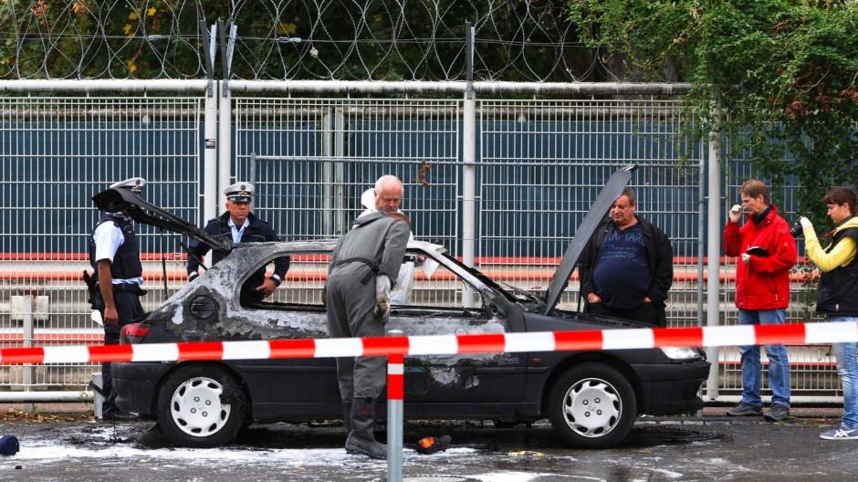 Im September 2013 war ein weiterer Zeuge in seinem Wagen verbrannt. Er soll den Mörder der Polizistin Michele Kiesewetter gekannt haben.