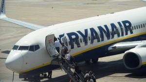 """""""Ryanair reizt ständig die Grenzen aus"""""""