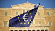 Griechen schulden dem Staat fast 87 Milliarden Euro