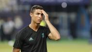 Ronaldo bleibt lange gesperrt