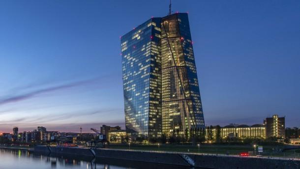 Die Erklärungsnöte der EZB sind unbegründet
