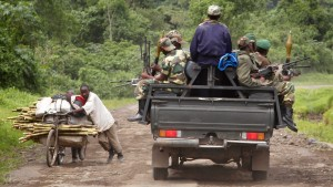 Rebellen beginnen Rückzug aus Goma