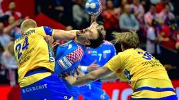 Handball brutal