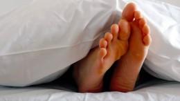 Lässt sich Schlafmangel am Wochenende ausgleichen?