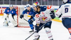 Unberechenbarer Gegner für den Eishockeysport