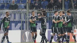 Schalke sichert sich den Gruppensieg
