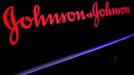 Logo des Pharmakonzern Johnson & Johnson