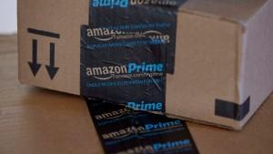 Amazon-Verluste verärgern Anleger