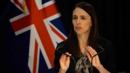 Neuseeland verschiebt Parlamentsauflösung