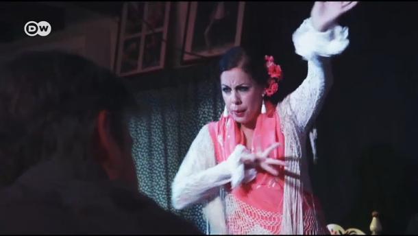 So tanzt man den Flamenco