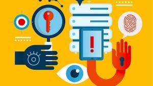 So schützen Sie private Daten im Internet
