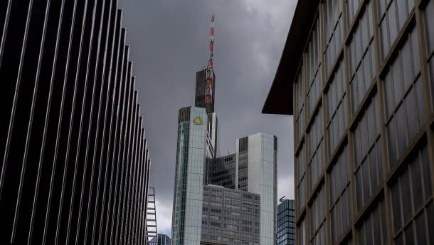 Unruhe im Aufsichtsrat der Commerzbank