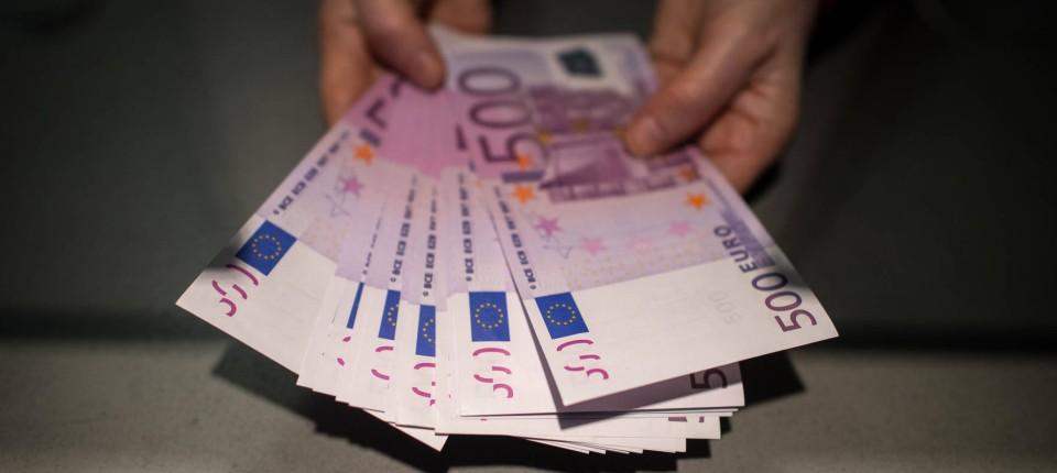 5000 usd in euro