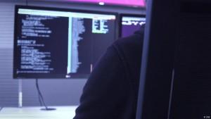 Hacken fürs Vaterland