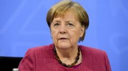Merkel äußert sich nach Treffen mit Ost-Regierungschefs