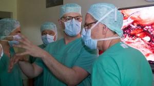 Spahn fordert geringere Zusatzbeiträge der Krankenkassen