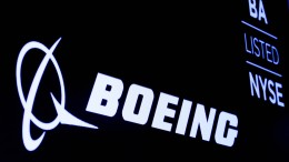 Boeing taumelt