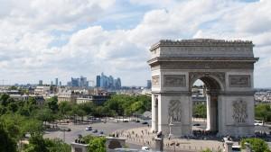 Frankreich senkt die Wachstumsprognose