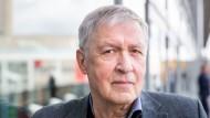 """Podcast von der Buchmesse: Gert Loschütz über seinen Roman """"Besichtigung eines Unglücks"""""""