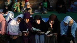 Muslimbrüder rufen zu Massenprotesten auf