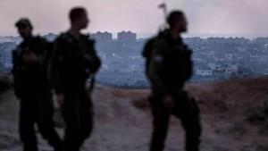 Israel startet Bodenoffensive in Gaza