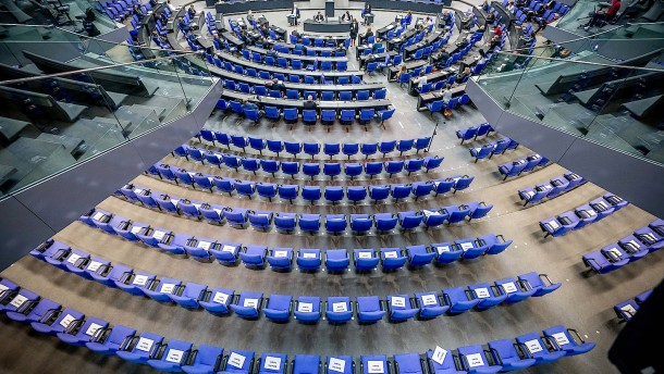 Bundesverfassungsgericht lehnt Eilantrag gegen Wahlrechtsreform ab