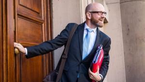 Tauber soll Staatssekretär im Ministerium für Verteidigung werden