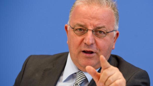 Türkische Gemeinde: Gaucks Rede war ausgewogen