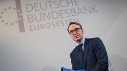 Deutsche Wirtschaft am Anfang eines kräftigen Aufschwungs