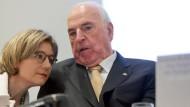 Kohl sorgt sich um Europa