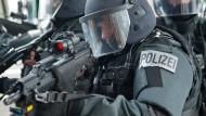 Deutsche Spezialeinheiten rüsten auf