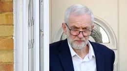 Labour erklärt Verhandlungen mit Regierung für gescheitert
