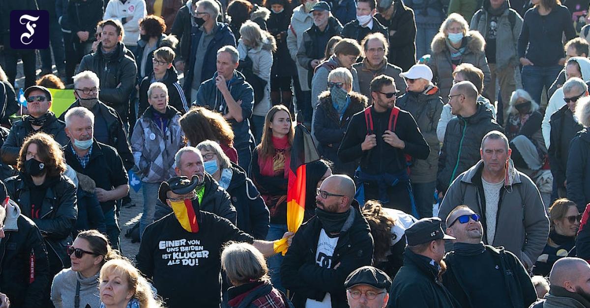 Demo Leipzig Aktuell