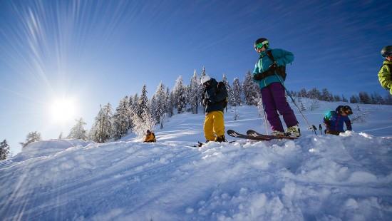 Geheimtipp für Skifahrer?