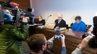 Freiburg: Lebenslange Haft im Prozess um ermordete Joggerin gefordert