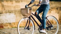 Aus Nespresso-Kapseln werden Fahrräder