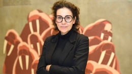 Neue Direktorin für Senckenberg-Museum