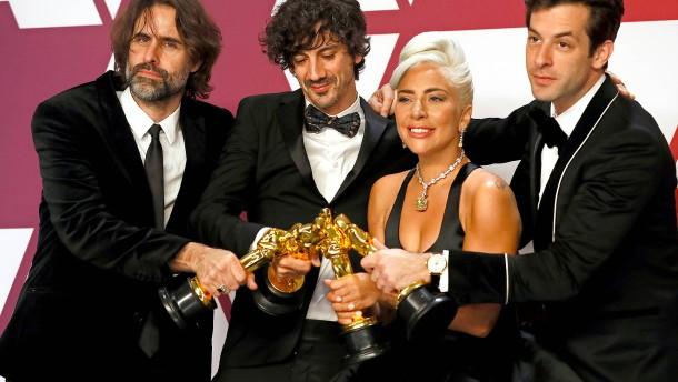 Das sind die Gewinner der Oscars
