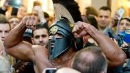 Klitschkos Stalker schlägt zurück