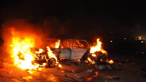 Viele Tote nach Bombenanschlag in Abuja