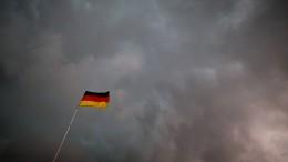 Die Deutschen haben mehr Angst vor Trump als vor Terrorismus