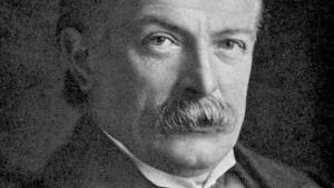 Maurice gegen Lloyd George: Misstrauensvotum im britischen Parlament