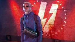 Bekannter französischer Rapper MHD in Untersuchungshaft