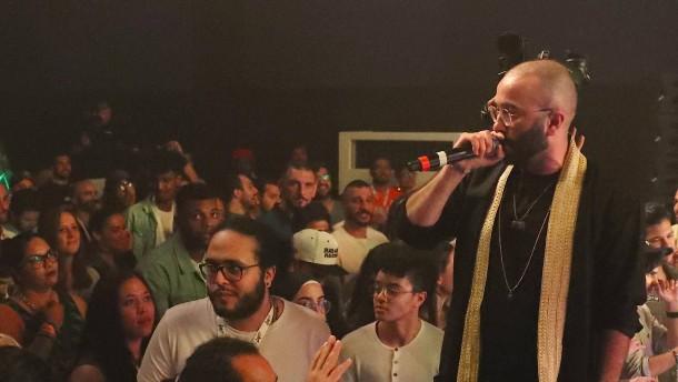 Arabischer Hip Hop: Ein neuer Musikstil mit Feinden