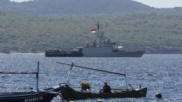 Zeitfenster für die Besatzung auf dem vermissten U-Boot schließt sich